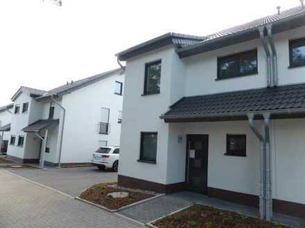 Einfamilienhaus (Doppelhaushälfte) zur Miete in Wuppertal-Langerfeld - Erstbezug -