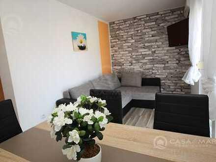 Zwei - Zimmer- Wohnung mit großer Terrasse