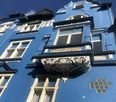 wohnen im Zooviertel von Wuppertal - hochwertig sanierte 4 Zimmer Wohnung