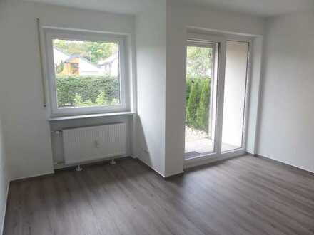 Single Wohnung gepflegter Zustand