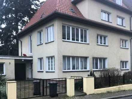 Eigentumswohnung im Zentrum von Eberswalde - provisonsfrei