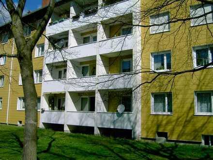 geräumige 1-Zimmerwohnung mit Balkon in der Wertachschleife