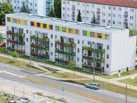 Modern und zentrumsnah leben! - 3-Raumwohnung am Zentralpark