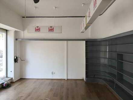 Niedliches Atelier, helle Bürofläche, sofort bezugsfertig