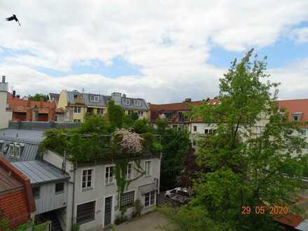 29 Apartments in Top Lage mit WEG Mehrheit