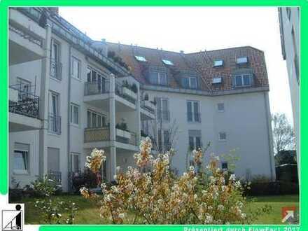 Kerpen Horrem - helle 3-Raum-Wohnung mit Bad en Suite und schöner Terrasse