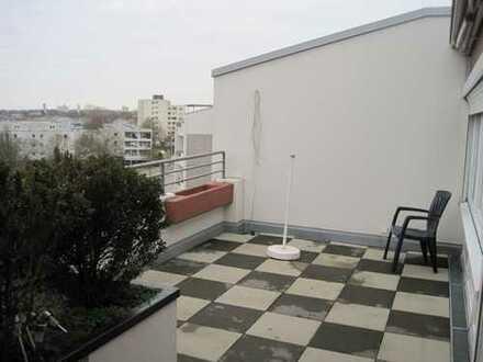 Stilvolle 2,5-Zimmer-Wohnung in Hannover/ nähe UNI-Garbsen