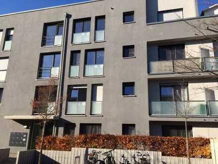 Komfortable und großzügige 3-Zimmer-Wohnung mit Ost-West-Ausrichtung im Röthelheimpark