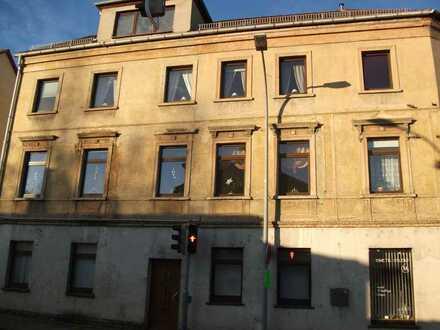 Sehr schöne 3 Zimmer Wohnung in Groitzsch zu vermieten
