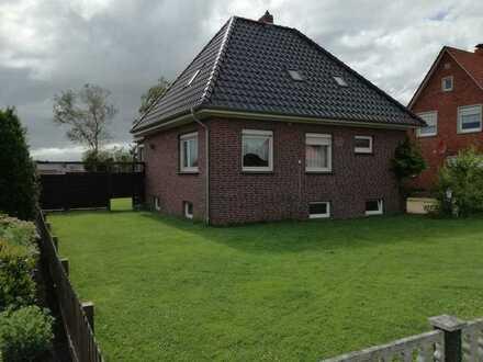 Einfamilienhaus mit Wintergarten in Verkehrsberuhigter Lage
