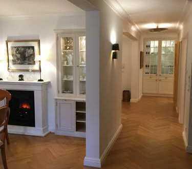 Premiumwohnung für höchste Ansprüche in Bestlage Lehel |nur 200 Meter zum Englischen Garten
