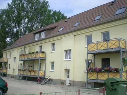Attraktive 3- Zimmer Wohnung in Barth Vogelsang 1b zu vermieten