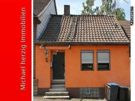 +++Schnuckeliges Einfamilienhaus mit Hoffläche in Spiesen-Elversberg+++