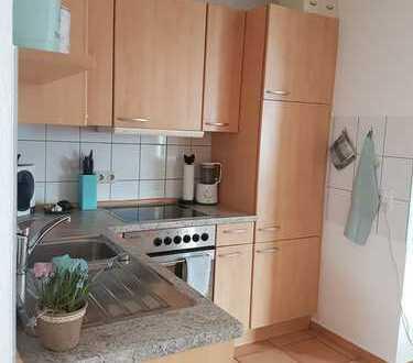Ansprechende 3-Zimmer-Dachgeschosswohnung in Essenheim