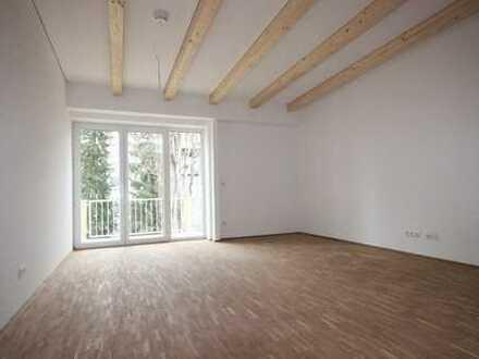 Neue, moderne 3-Zimmer-Wohnung mit EBK, FBH und Balkon