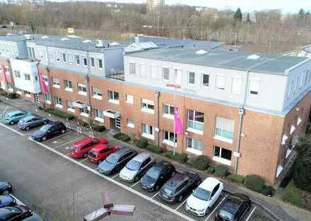 9.190 m² großzügige Büro- und Parkflächen mit toller Anbindung