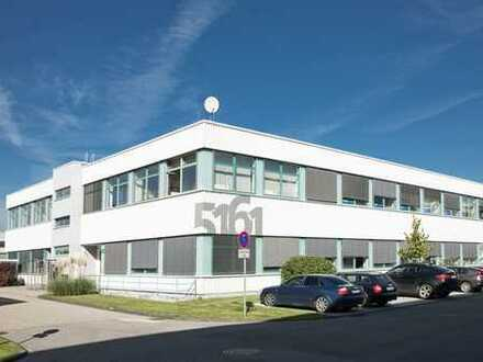 TRIWO Technopark Bruchsal: Bürofläche ab sofort vermietbar