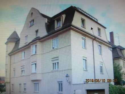 3 Zi-Wohnung für bis zu 6 Personen//auch WG geeignet//derzeit unrenoviert
