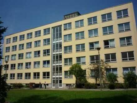 Büro im Gewerbepark Heidestraße (ehemals Robotron Radeberg) provisionsfrei zu vermieten