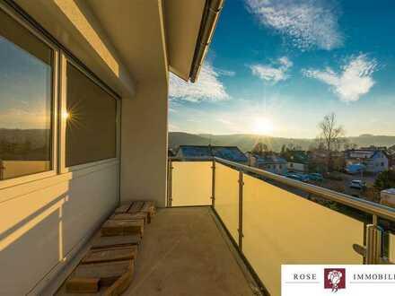 großzügige und familienfreundliche 5 Zimmerwohnung in Remshalden-Hebsack