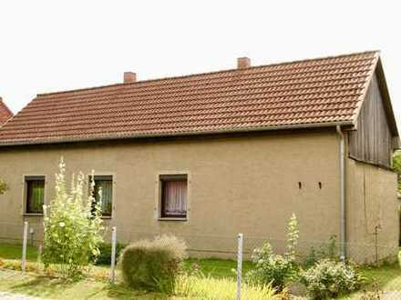 HORN IMMOBILIEN ++ Löcknitz bei Pasewalk Haus zu verkaufen