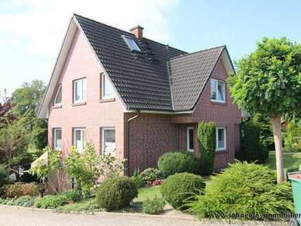 4-Zimmer-Wohnung mit herrlicher Terrasse und Balkon - ideal für die Familie!