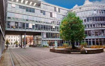 Attraktive Bürofläche nahe Dresdener Innenstadt +++191 m² zur MIETE