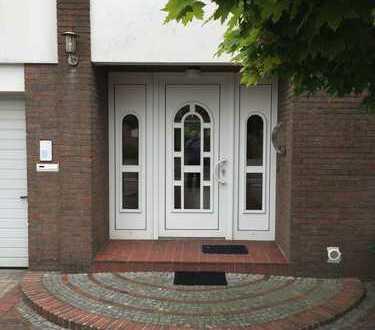Grosszügige Wohnung mit Garten Friedeburg