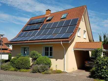 charmantes Einfamilienhaus in bester Wohnlage von Fulda