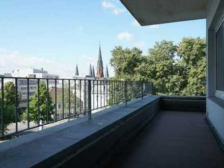 Moderne 3-Zimmer-Penthouse-Wohnung Staugraben Oldenburg