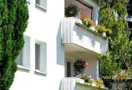 Sonnige große 4-Zimmer Wohnung in TOP Wohnlage