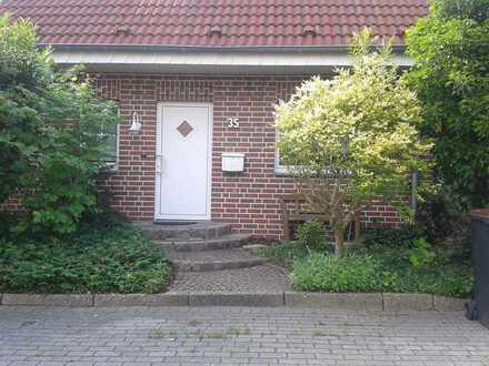 Attraktive Doppelhaushälfte mit fünf Zimmern in Nottuln, Nottuln