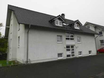 Single-Wohnung in zentraler Lage von Kreuztal