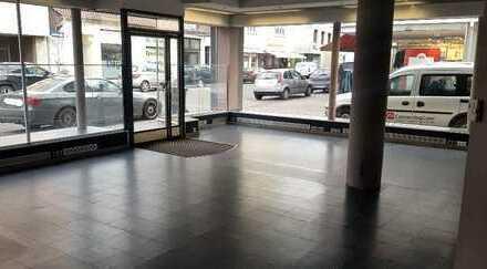 Gewerbefläche im *EG* für den Einzelhandel / Gesundheitsbereich / Büro in guter Lage in Biberach