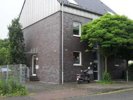 Gepflegte 3-Zimmer-EG-Wohnung mit Terrasse in Dorsten