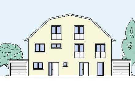 ***Neubau - Doppelhaus - gehobene Ausstattung in Top-Lage München-Untermenzing!