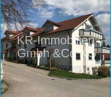 Eine solide Investition in die Zukunft!  Vermietete 2 - ZKB - Wohnung mit Balkon, Keller und 2 - PK