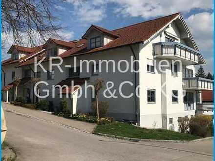 Eine solide Kapitalanlage, ideal für Investoren!  Vermietete 2 - ZKB - Wohnung mit Balkon, Keller u