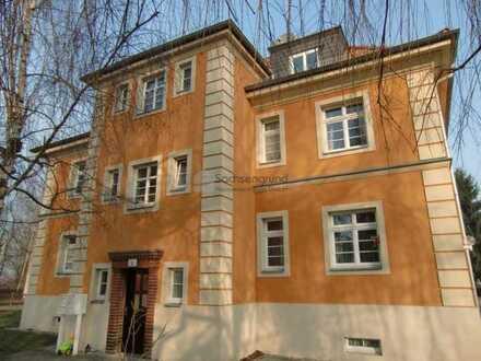 Gut geschnittene kleine 3 Zimmer-Wohnung in ruhiger Lage