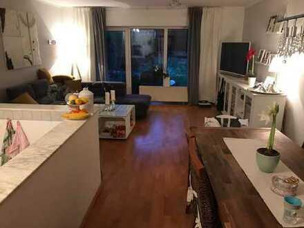 1.100 €, 110 m², 4 Zimmer