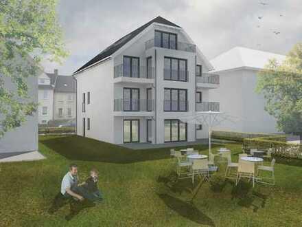 Mehrfamilienhaus mit 4 Neubauwohnungen LIVE in Oestrich