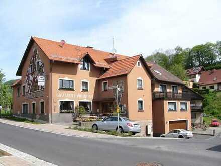 Gasthof / Pension in Oberweißenbrunn zu verkaufen