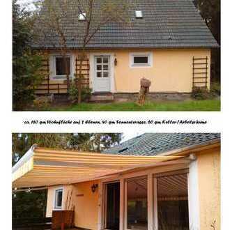 Familienhaus mit Grundstück in Hermerath / Neunkirchen-Seelscheid bezugsfertig zu vermieten