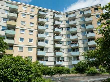 3-ZKB Wohnung zur Kapitalanlage