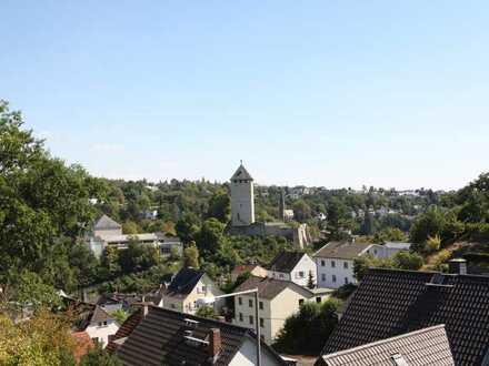 Grundstück mit traumhaftem Blick in Wiesbaden Sonnenberg