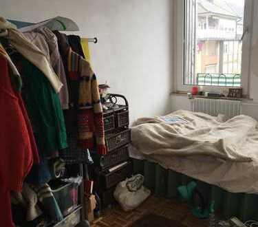 Kleines, gemütliches Zimmer in Aaseestadt
