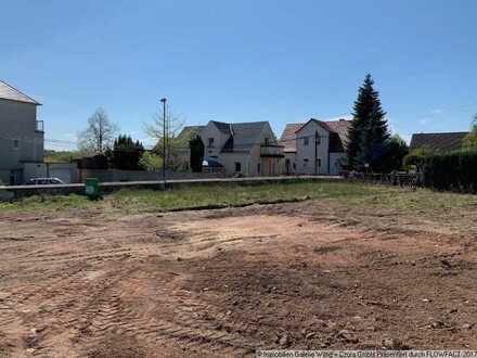 400 qm großes Grundstück im schönen Radebeul!