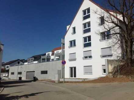 """2x """"1 ZIMMER"""" in 4er-WOHNGEMEINSCHAFT der """"Extraklasse"""" im KfW55-Haus""""!"""