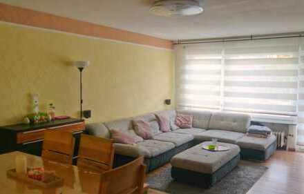 Gepflegte Wohnung von Privat