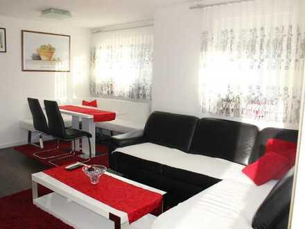Schöne 4,5 Zimmer Wohnung ca 94 m² inkl. Garage und Aussenstellplatz